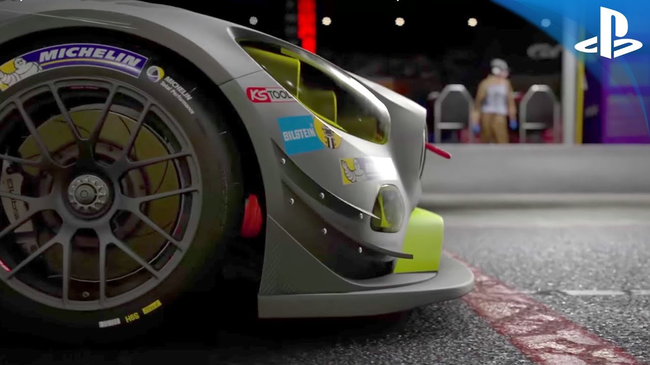 ¿Cómo afecta la música a los pilotos en Gran Turismo Sport?