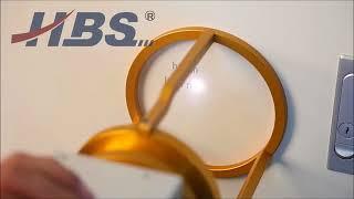 Φορητό Σύστημα Χάραξης HBS (1)