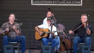 The Virginia Luthiers - The Greenville Trestle High