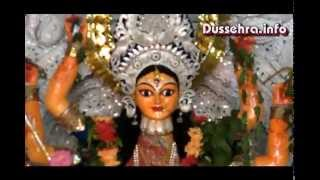 preview picture of video 'Athanga Durga Puja, Cuttack Sadar 2014 - www.dussehra.info'