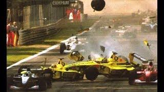 2000 F1 Italian Grand Prix (Full GP)