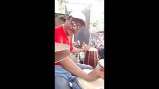 CAK MET MENGGILA! BRODIN BEKU - FULL KENDANG CAK MET NEW PALLAPA LIVE LIBAS SUKOLILO PATI 3 DES 2017