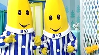 Dancing Shoes - Classic Episode - Bananas In Pyjamas Official
