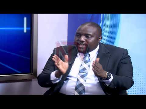 NTV THE LINK : The music business and the law