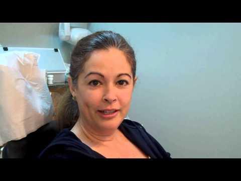 Patient Testimonial 28