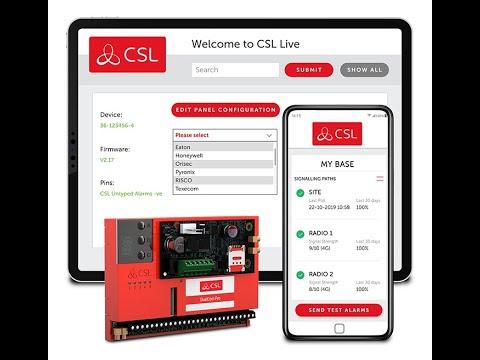 CSL引进Dualcom