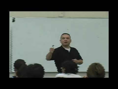 Daniel Judge- Statistics Lecture 1 (part 11)