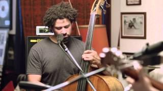 "John Butler Trio ""Spring to Come"" Acoustic In-Studio"