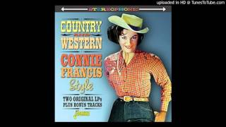 Connie Francis - I Walk the Line