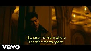 "ZAYN, Zhavia Ward   A Whole New World (Lyrics) (End Title) (From ""Aladdin""Official Video)"
