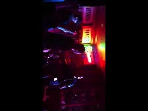Matt Ranallo original song (Temporary) live with Decoy 4/15/11