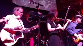 "10,000 Maniacs ""Even With My Eyes Closed"" live at Sportsmen's Tavern; Buffalo, NY 09/30/17"
