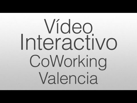 Videos from Coworking Valencia