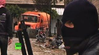 Ливия становится новым центром терроризма