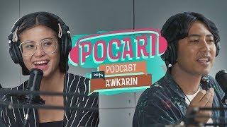 Podcast Karin Novilda #2 - RADEN HIDAYAT, Jakarta Keras