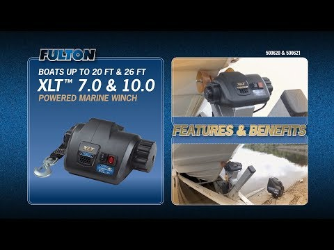 Power Winches in Coimbatore, Tamil Nadu | Get Latest Price