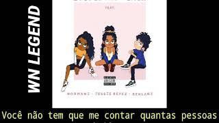 Body Count [ Tradução ]   Jessie Reyez Ft. Normani, Kehlani  [ Remix ]