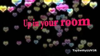 State of Grace Taylor Swift Lyrics