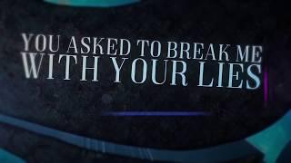 "Your Chance To Die - ""Skinwalker"" LYRIC VIDEO"