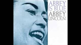 Afro Blue - Abbey Lincoln