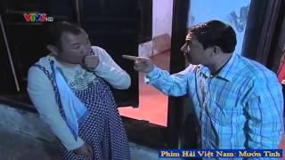 Phim Hài Tết Ất Mùi 2015 - Mướn Tình - Tập 5