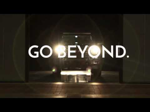 Go Bigger. Go Beyond. | Alpine Restyle | It's Coming...