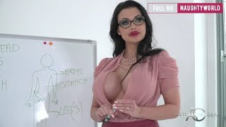 ALetta Ocean   Private English Lesson ||