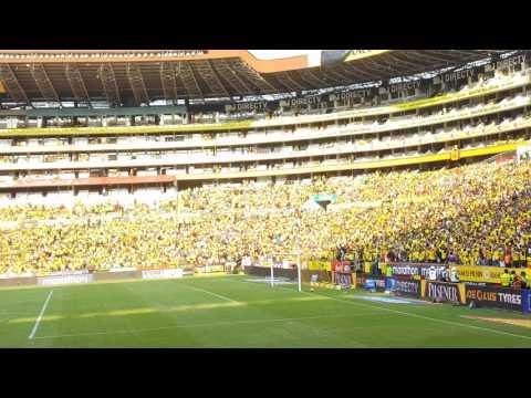 """RECIBIMIENTO !!! Barcelona Equipo Mio - Barcelona 2 - Fuerza Amarilla 0 ( 4k UHD )"" Barra: Sur Oscura • Club: Barcelona Sporting Club"