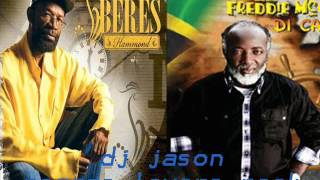RETRO REGGAE LOVERS ROCK MIX BY DJ JASON 876 4484549 plz subcribe
