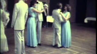 1978 Nipawin Saskatchewan Home Videos Wedding Dance Ann