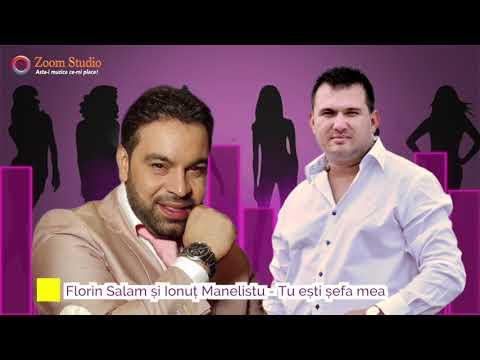 Florin Salam & Ionut Manelistu – Tu esti sefa mea Video