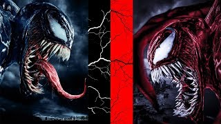 Venom 2: Carnage (2020) Marvel Movie Trailer HD - Fanmade