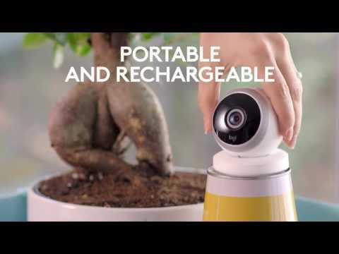 , title : 'Logitech Circle Wireless 1080p Video Battery Power'