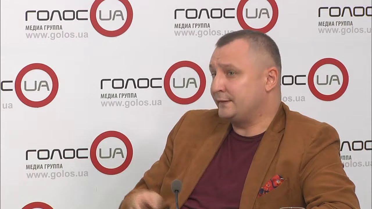 «Право на голос»: «Украинская вакцина от COVID-19: миф или реальность?»