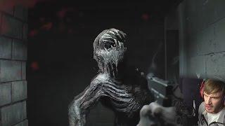 """Resident Evil 7: Biohazard"" Jumpscare/Funny Montage /w PewDiePie, Markiplier And Jacksepticeye #3"