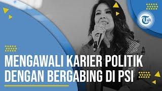 Profil Isyana Bagoes Oka - News Anchor Beberapa Stasiun TV Swasta yang Kini Menjadi Politisi