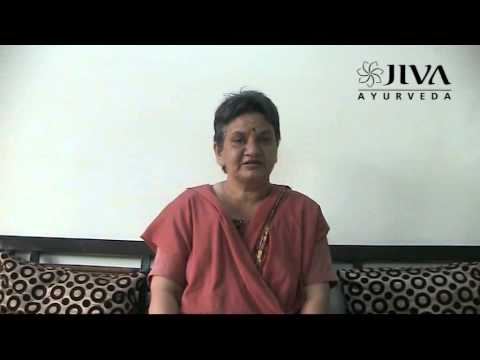 Mrs. Sushila Devi's Story of Healing-Ayurvedic Treatment of Stroma  , Depression  , Migraine