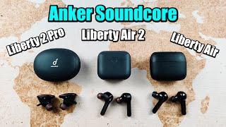 Anker Soundcore Liberty Air 2 | die logische Evolution