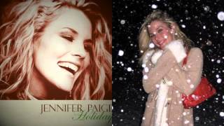 Jennifer Paige -  Happy, Happy Holidays To You