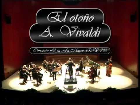 El Otoño - Vivaldi