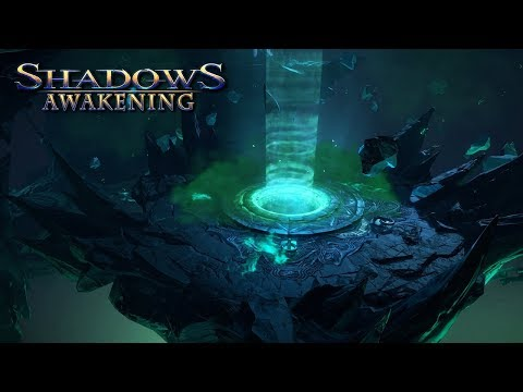 Shadows Awakening - Gameplay Trailer (US) thumbnail