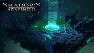 Shadows: Awakening STEAM cd-key