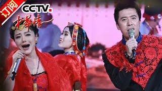 《中华情》 20180121 有一种爱情叫相互扶持   CCTV中文国际