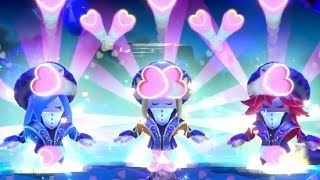 Kirby Star Allies - Heroes in Another Dimensions 100% Walkthrough (All 120 Hearts)