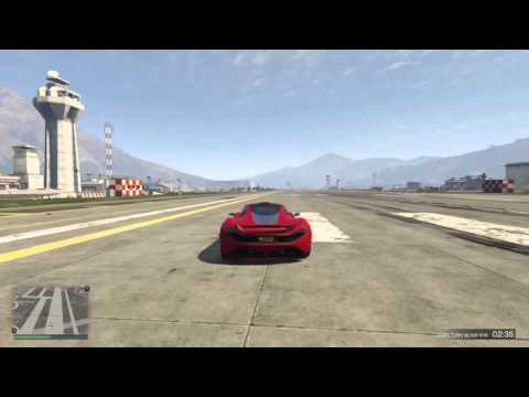 GTA 5 Online | How To Get Into Military Base With No Stars Mp3