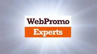 Заставка Академии интернет-маркетинга «WebPromoExperts»