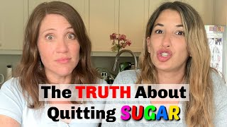 Why you NEED to Quit Sugar! 10 Day Sugar Detox and Cleanse Debrief