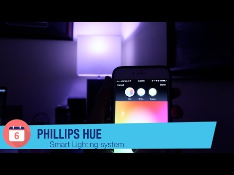 Phillips Hue Smart Lights Review – 6 Months Later