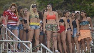 Женщины против мужчин: Крымские каникулы (2017) трейлер российского фильма