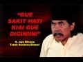 Download Video JAJA MIHARJA SAKIT HATI AHOK MELECEHKAN ULAMA